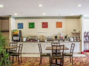 鳳凰城北舒適套房酒店(Comfort Suites Phoenix North)