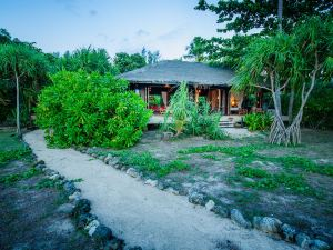 甲米姜島海灘別墅(Koh Jum Beach Villas Krabi)
