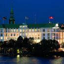 大西洋凱賓斯基酒店(Hotel Atlantic Kempinski Hamburg)