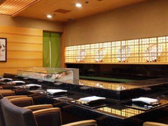 東京大都會東京城飯店(Hotel Metropolitan Edmont Tokyo)會議室