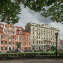 里加老城鉑爾曼酒店(Pullman Riga Old Town)