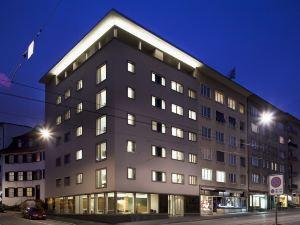 D巴塞爾酒店