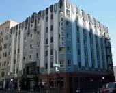 舊金山大使酒店