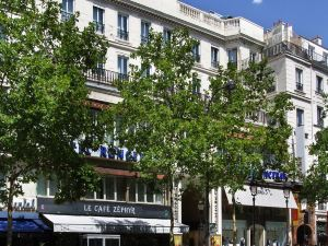 貝斯特韋斯特隆賽雷劇院酒店