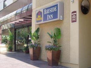 貝斯特韋斯特優質海邊酒店(Best Western Plus Bayside Inn)