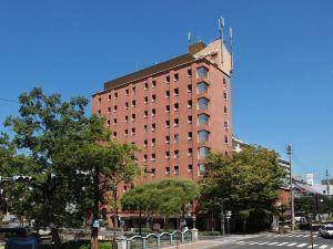 岡山中心酒店