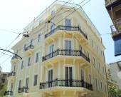 雅典蓮花酒店