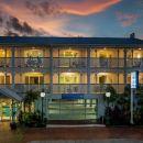 凱恩斯城市露台酒店(City Terraces Cairns)