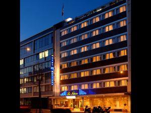 日內瓦民族酒店