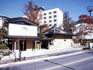 鬼怒川公園酒店