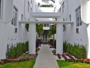 邁阿密海灘林肯阿姆斯公寓(Lincoln Arms Suites Miami)
