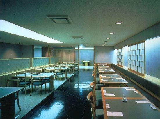 東京太陽城王子大酒店(Sunshine City Prince Hotel Tokyo)會議室