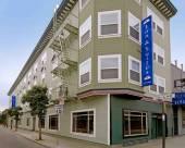美國索瑪最佳價值套房旅館