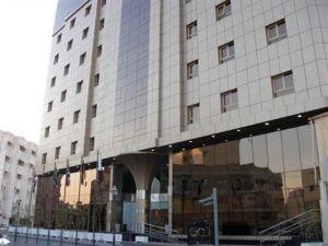 多哈行政套房酒店