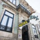 雷克斯酒店(The Rex Hotel)
