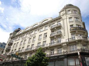 老生藍標麗笙酒店(Radisson Blu Hotel Altstadt)