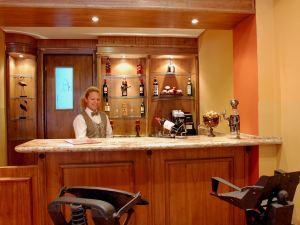 布里斯都酒店(Hotel Bristol)