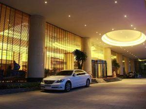 廣寧孟清奢華酒店(Muong Thanh Luxury Quang Ninh Hotel Ha Long)