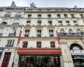 巴黎帕維儂劇院酒店
