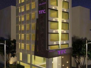 西貢TTC豪華酒店