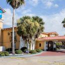 新奧爾良湖畔羅德威套房酒店(Rodeway Inn & Suites New Orleans Lakefront)