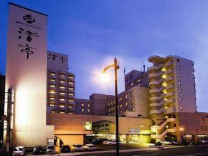 湯之川王子酒店渚亭(Yunokawa Prince Hotel Nagisatei)