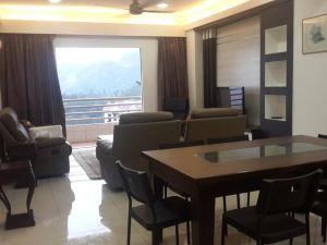 云頂景觀度假肯帕斯公寓(Kempas Apartment, Genting View Resort)