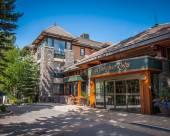 班夫皇家加拿大旅館酒店