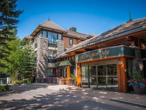 Delta班夫加拿大皇家酒店(Delta Hotels by Marriott Banff Royal Canadian Lodge)