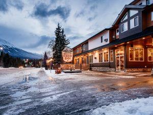 羅布森山酒店(Mount Robson Inn)