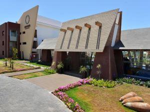 阿蘭瓦帕拉卡斯酒店
