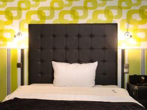 克勒姆酒店(Hotel Klemm)