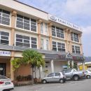 彭亨關丹豪華2號城市酒店(Grand City Hotel II Kuantan Pahang)