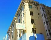 舊金山奧珀爾酒店