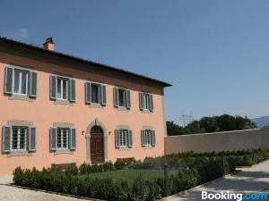 Villa Agnolaccio Residenza d'Epoca