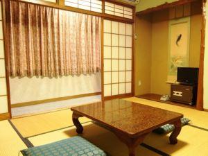 咖馬達嘎瓦索辛霍達卡溫泉酒店(Shinhodaka Onsen Gamadagawaso)