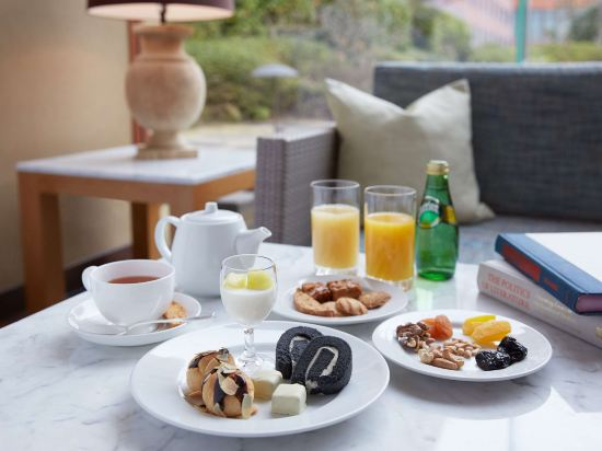 福岡君悅酒店(Grand Hyatt Fukuoka)酒吧