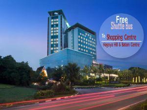 巴淡島貝斯特韋斯特優質酒店(Best Western Premier Batam)
