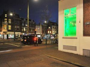 克酷海牙城市旅館(Kingkool the Hague City Hostel)