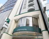 廣島岐山酒店