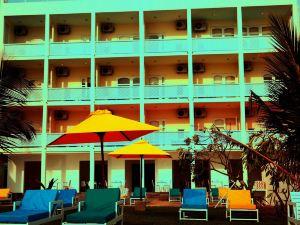 尼甘布酒店(Hotel J Negombo)
