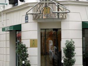 阿爾貝特王子里昂貝西酒店