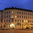 温奈姆英特格拉申酒店