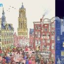 烏特勒支市中心住宿加早餐學生旅舍(The Studenthostel B&B Utrecht City Center)
