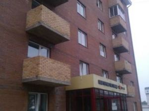 伊爾庫茨克巴卡爾斯卡亞旅館(Irkutsk Hostel on Baykalskaya)