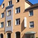 法爾克奧格斯堡高德納酒店(Hotel Augsburg Goldener Falke)