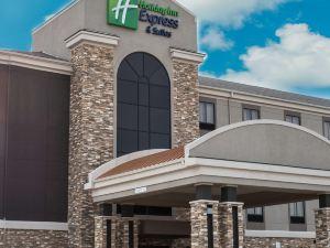俄克拉何馬城東南智選假日酒店及套房(Holiday Inn Express & Suites Oklahoma City Southeast)