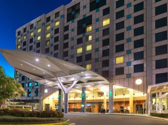 悉尼機場假日酒店