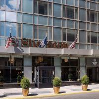 紐約布魯克林喜來登酒店酒店預訂