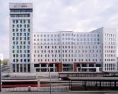 柏林安德烈維也納國際酒店